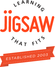 Jigsaw - Learning that Fits - Established 2003
