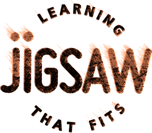 Jigsaw - Learning that fits